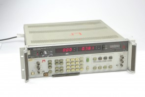 HP/Agilent 8903A Audio Analyzer, 20Hz to 100kHz #2