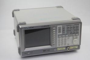LP Technologies LPT-3000 Spectrum Analyzer 9 kHz - 3 GHz