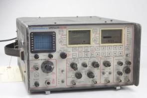 Motorola R-2400A/HS/220V Communications System Analyzer