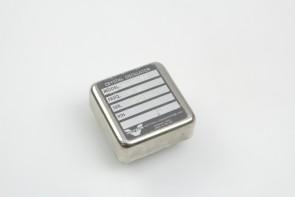 Vectron CO-233FW Crystal Oscillator 50MHz