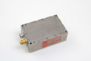 AYDIN VECTOR DIVISION  RCC 103-5 COMMAND RECEIVER 450MHZ