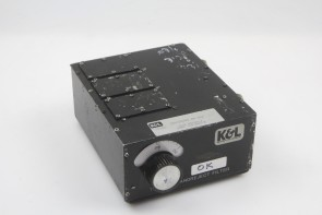 K&L Tunable Bandreject Filter 3TNF-200/400-N/N 200-400Mhz #2