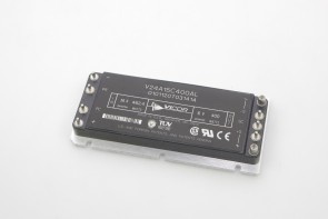 VICOR V24A15C400AL CONVERTER MOD DC/DC 24V 462.4W TO 15V 400W