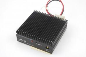 Mirage Dual Band Amplifier BD-35 144/440MHz N Type Conn #10