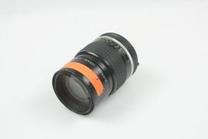 Nikon Nikkor 135mm 1:2.8 Lens
