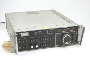 Watkins-Johnson WJ-8718-6 Hf Receiver #2