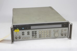 HP 8642M Signal Generator 0.1-2100 Mhz not working #2