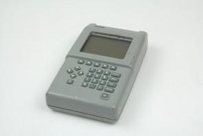 Bird AT-800 Thruline Wattmeter Digital Antenna Tester Analyzer 806-960MHz