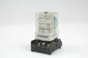 Finder TYPE 60.12 Relay 6012 10A 250V