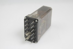 Struthers-Dunn Inc. 349ABX-P, Close Differential Relay, 85-135V