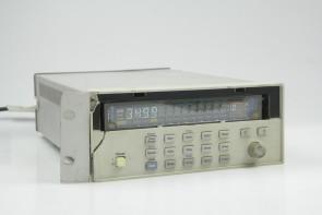 HP Agilent 3499B Switch Control System #2