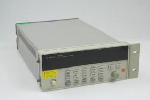 HP Agilent 3499B Switch Control System #3