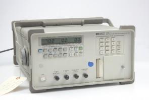 HP Agilent Keysight 11757B Multipath Fading Simulator Signature Test Set