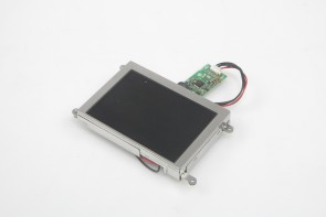"LQ038Q5DR01 SHARP 3.8""LCD PANEL DISPLAY W/Taiyo Yuden SIPF-200A Inverter"