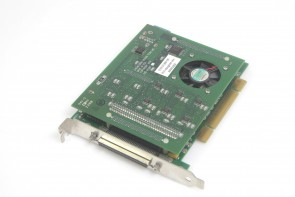 Engineering Design Synchronous Serial Interface PCI-daughter 019-01306-00