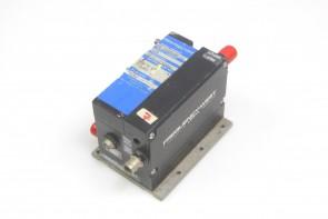 Frequency-West MS-49XBLME-14 RF Microwave Adjust Oscillator 4330 - 4930 MHz