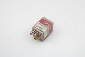 MITEQ RF AMPLIFIER AMF-4F-044050-12-IL-15P 4.4-5GHz