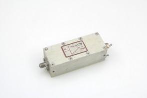 MITEQ RF AMPLIFIER  AM-1518 500-1000MHz