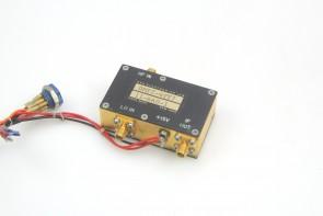 RHG  ELECTRONICS RF MIXER  DMP2-4TT7