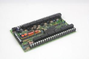EST U10-12/ RZMP 140197 240312/D/9717 GS BUILDING SYSTEMS Signal Control