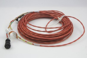 Applied Materials 0150-08845 CABLE ASSEMBLY 75 FT PUMP EMO UMBILICAL 417219-P4