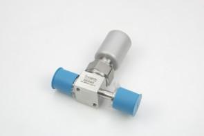 Swagelok SS-BNV51-DU-C High Purity Valve