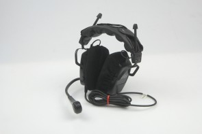 Telex PH-2 - Full Cushion Dual-Sided Headset