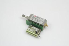 TRIANGLE MICROWAVE PA-555-SMA -12V-TTL