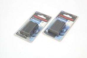 LOT OF 2 Nikon Digital Camera Battery Type ENEL3 Uniross VB102772