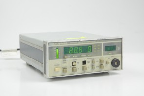 ILX Lightwave FPM-8200 Fiber Optic Power Meter