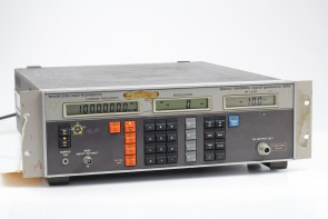 Marconi 2019A 10kHz-1040MHz Signal Generator #3
