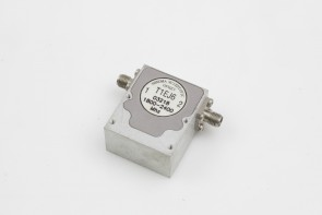 SONOMA SCIENTIFIC T1EJ6 ISOLATOR 1800-2400 MHz