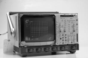 Lecroy LC574AM Digital Oscilloscope