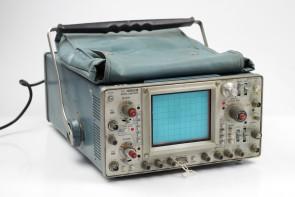 Tektronix 465B 100 Mhz oscilloscope #2