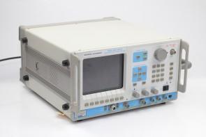 General Dynamics R2660D iDEN Digital Communication System Analyzer