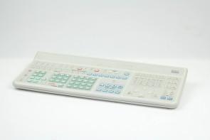 ELBEX MULTIFORM KEYBOARD EKBQ6040 MATRIX EKB6000 W/MANUAL & CABLE