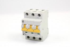 F&G L7-25/3/C Circuit Breaker, 400V 25A