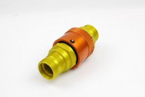 AEROQUIP COUPLING ASSEMBLY P/N:3472-20,375014-20,375503-20