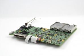 HP 54630-66501 B Oscilloscope Motherboard