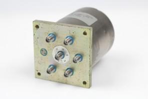 K&L rf coaxial switch 5MP-28-L-SMA-I-BCD