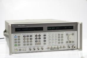 HP 8645A RF Signal Generator .26-1030MHz