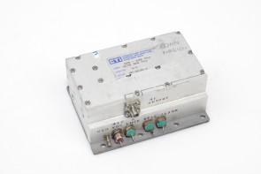 CTI COMMUNICATION TECHNIQUES CRYSTAL Oscillator MP-6232-3 500-630 MHz