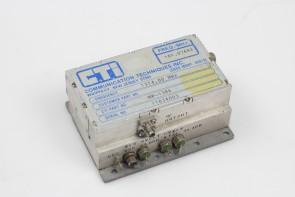 CTI MP-1386 Crystal Oscillator 1314.00 MHz