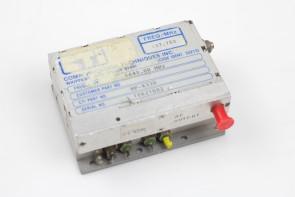CTI CRYSTAL Oscillator MP-6330 6640.00 MHz