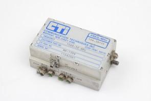 CTI MP-1394  Crystal Oscillator 1668.50 MHz