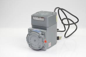 Gast DOA-P216-AA Vacuum Pump 115 VAC 4.2A used