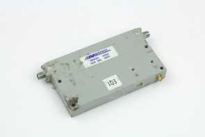 MIDWEST RF ISOLATOR  4052