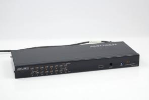 Altusen KH1516 16-Port Cat5 High Density KVM Switch #2