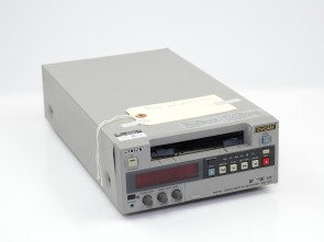 SONY DSR-20 P Digital Video Cassette Recorder