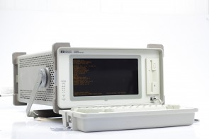 HP 37900D Signaling Test Set Netwrok Monitoring Systems